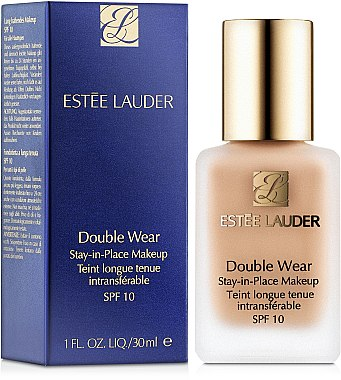 Дълготраен фон дьо тен - Estée Lauder Double Wear Stay-in-Place Makeup SPF 10