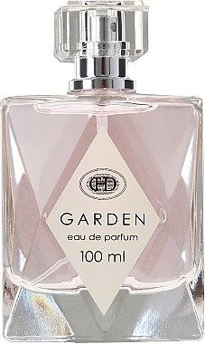 Christopher Dark Garden - Парфюмна вода