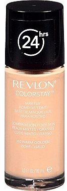 Фон дьо тен - Revlon ColorStay for Combination/Oily Skin