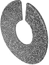 Парфюмерия и Козметика Сменяем пръстен за педикюрен диск, Pododisk 80 грит - Staleks Pro L