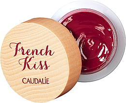 Балсам за устни - Caudalie French Kiss Lip Balm — снимка N1