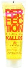 Парфюми, Парфюмерия, козметика Гел за коса за екстра силна фиксация - Kallos Cosmetics