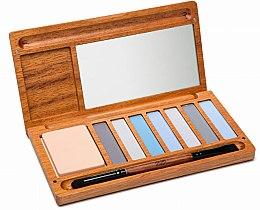 Парфюми, Парфюмерия, козметика Палитра сенки за очи - Alilla Cosmetics Ancient Palette
