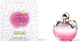 Парфюми, Парфюмерия, козметика Nina Ricci Les Gourmandises de Nina - Тоалетна вода (тестер с капачка)