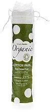 Парфюмерия и Козметика Козметични памучни тампони - Simply Gentle Organic Cotton Pads