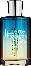 Парфюмерия и Козметика Juliette Has A Gun Vanilla Vibes - Парфюмна вода (тестер с капачка)