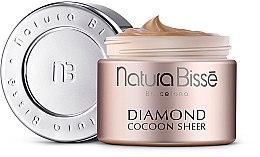 Парфюми, Парфюмерия, козметика Крем за лице - Natura Bisse Diamond Cocoon Sheer Cream SPF30