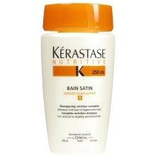 Шампоан - Kerastase Bain Satin 1 Nutritive Shampoo — снимка N1