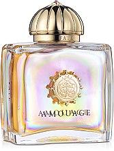 Парфюмерия и Козметика Amouage Fate For Woman - Парфюмна вода ( тестер без капачка )