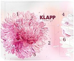 """Парфюмерия и Козметика Амули за лице """"7-дневна грижа"""" - Klapp 7-Day Treatment (ampl/7х2ml)"""