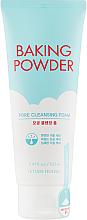 Парфюмерия и Козметика Дълбоко почистваща пяна за лице - Etude House Baking Powder Pore Cleansing Foam