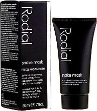 Парфюмерия и Козметика Маска за лице - Rodial Glamoxy Snake Mask