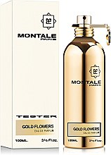 Парфюми, Парфюмерия, козметика Montale Gold Flowers - Парфюмна вода (тестер)