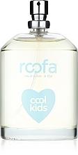 Парфюмерия и Козметика Roofa Cool Kids Chloe - Тоалетна вода за момичета