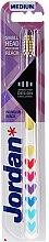 Парфюми, Парфюмерия, козметика Четка за зъби - Jordan Individual Reach Toothbrush