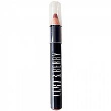 Парфюмерия и Козметика Червило-молив за устни - Lord & Berry 20100 Maximatte Lipstick Crayon