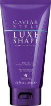 Парфюми, Парфюмерия, козметика Моделиращ крем-гел за придаване на блясък на косата с екстракт от черен хайвер - Alterna Caviar Style Luxe Shape Versatile Creme Gel
