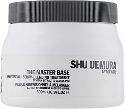 Парфюми, Парфюмерия, козметика Възстановяващ серум за коса - Shu Uemura Art Of Hair Master Serum Base
