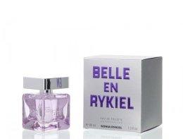 Парфюми, Парфюмерия, козметика Sonia Rykiel Belle en Rykiel - Тоалетна вода