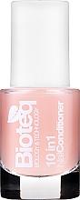 Парфюмерия и Козметика Балсам за нокти 10в1 - Bioteq Nail Conditioner 10in1