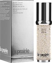 Парфюмерия и Козметика Серум за лице - La Prairie White Caviar Illuminating Pearl Infusion