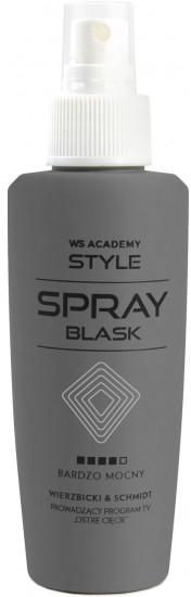 Стилизиращ спрей за коса - WS Academy Style Spray — снимка N1