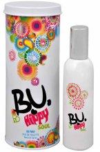 Парфюми, Парфюмерия, козметика B.U. Hippy Soul - Тоалетна вода