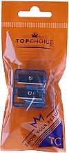 Парфюми, Парфюмерия, козметика Двойна острилка за молив, 2199, синя - Top Choice