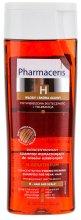 Парфюми, Парфюмерия, козметика Укрепващ шампоан за слаба коса - Pharmaceris H H-Keratineum Concentrated Strengthening Shampoo For Weak Hair