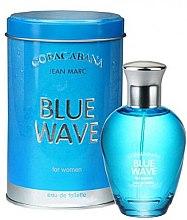 Парфюми, Парфюмерия, козметика Jean Marc Copacabana Blue Wave For Women - Тоалетна вода
