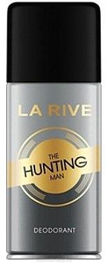 Мъжки парфюмен дезодорант - La Rive The Hunting Man  — снимка N1