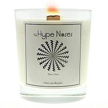 Парфюми, Парфюмерия, козметика Ароматна свещ - The Hype Noses Blanc Desir