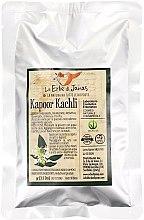 Парфюми, Парфюмерия, козметика Натурален прах за коса от Капур качли - Le Erbe Di Janas Kapoor Kachli Powder