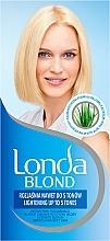 Парфюмерия и Козметика Изсветлител за коса - Londa Blond
