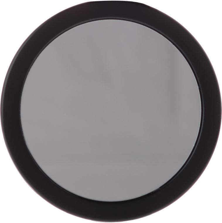 Козметично огледалце, 5237, черно - Top Choice