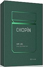 Парфюми, Парфюмерия, козметика Miraculum Chopin OP. 25 - Парфюмна вода (мостра)