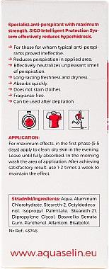 Антиперспирант за жени с повишено потоотделяне - AA Cosmetics Aquaselin Intensive Women Deo — снимка N3