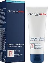 Лосион след бръснене - Clarins After Shave Soother — снимка N2