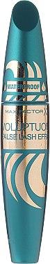 Водоустойчива спирала за мигли - Max Factor Voluptuous False Lash Effect Mascara Waterproof — снимка N1