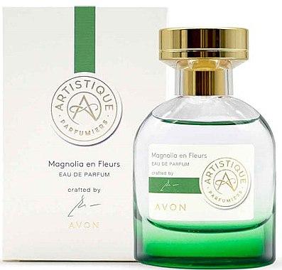 Avon Magnolia En Fleurs - Парфюмна вода
