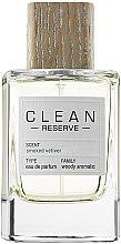Парфюмерия и Козметика Clean Reserve Smoked Vetiver - Парфюмна вода