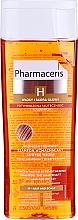 Парфюмерия и Козметика Укрепващ шампоан за слаба коса - Pharmaceris H H-Keratineum Concentrated Strengthening Shampoo For Weak Hair