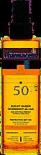 Парфюмерия и Козметика Слънцезащитно масло - Pharmaceris S Protective Dry Oil SPF50