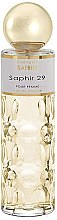 Парфюмерия и Козметика Saphir Parfums 29 - Парфюмна вода
