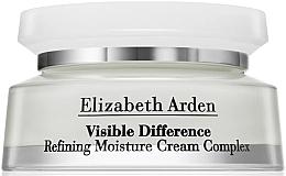 Парфюмерия и Козметика Овлажняващ крем за лице - Elizabeth Arden Visible Difference Refining Moisture Cream Complex (тестер)