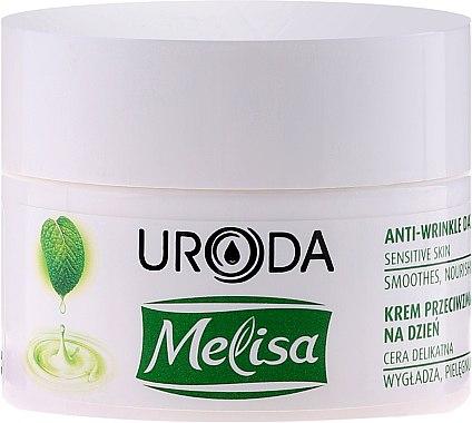 MAKEUP - Uroda Melisa Face Cream - Дневен крем за лице..
