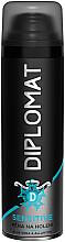 Парфюмерия и Козметика Пяна за бръснене, за чувствителна кожа - Astrid Diplomat Sensitive Shaving Foam