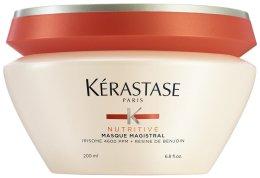 Парфюми, Парфюмерия, козметика Маска за много суха коса - Kerastase Nutritive Masque Magistral