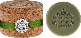 Парфюмерия и Козметика Натурален сапун - Essencias De Portugal Tradition Jewel-Keeper Eucaliptus