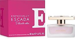 Парфюмерия и Козметика Escada Especially Escada Delicate Notes - Тоалетна вода